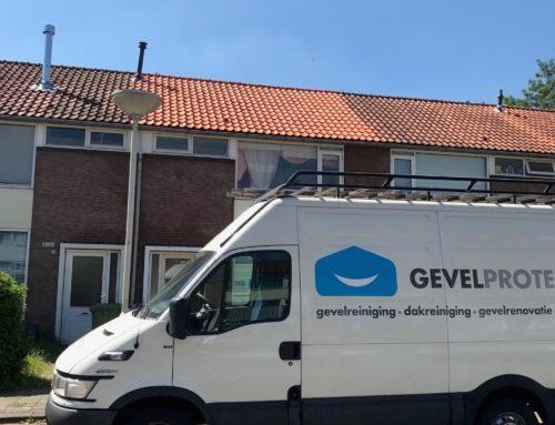 Dakreiniging in Breda