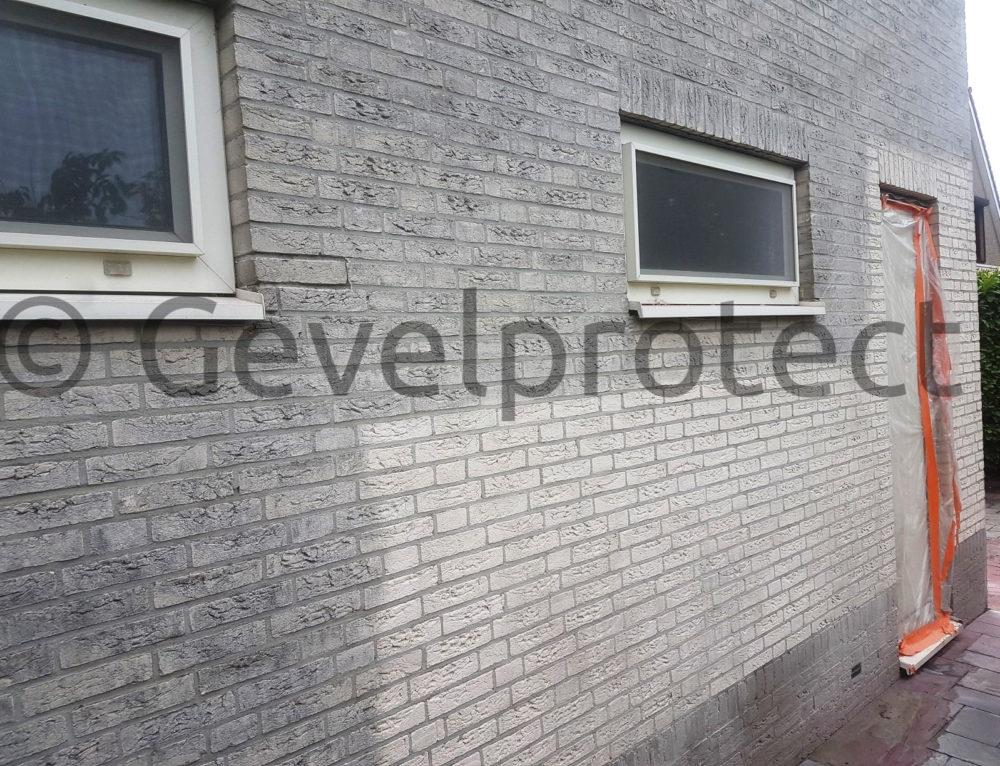 Grauwe sluier verwijderen in Spijkenisse